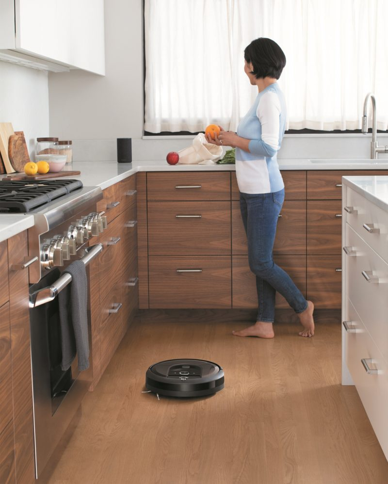 Roomba i7/i7+