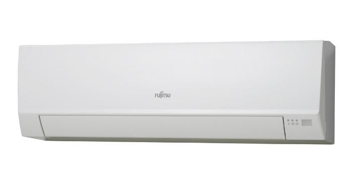 Aire acondicionado Split 1x1 Inverter Fujitsu ASY35UILLCE