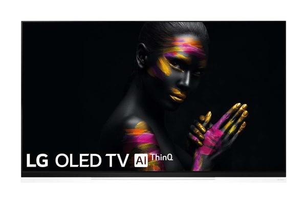 televisores para consolas