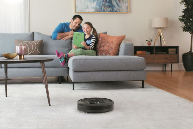 Roomba i7 robot aspirador