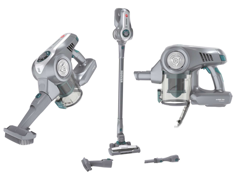 Accesorios Hoover H-Free 700