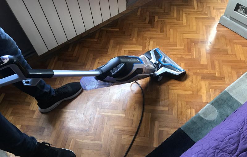 bissell limpiador multifuncion para mascotas