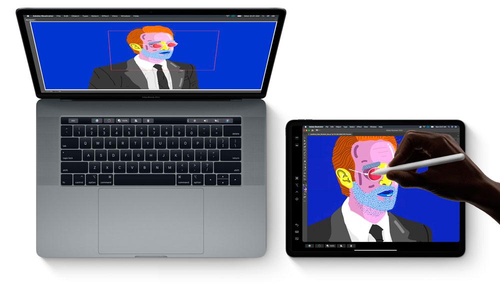 iPdOS para iPad