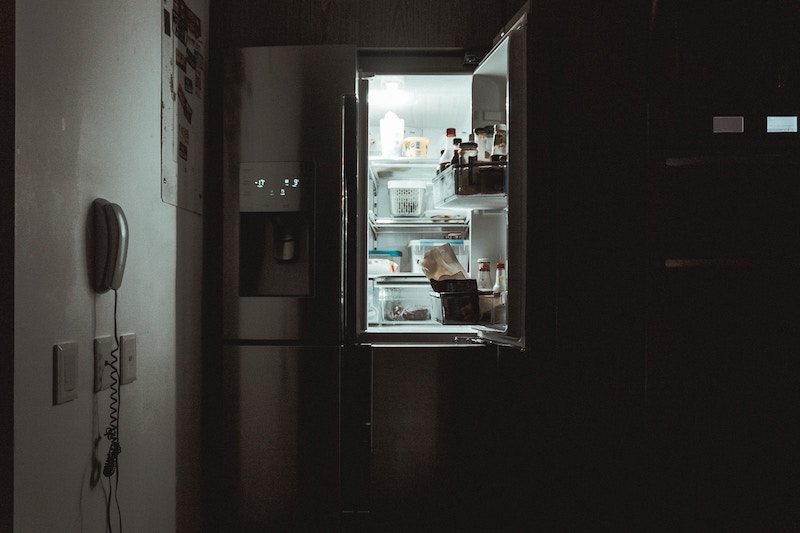 errores frigorificos
