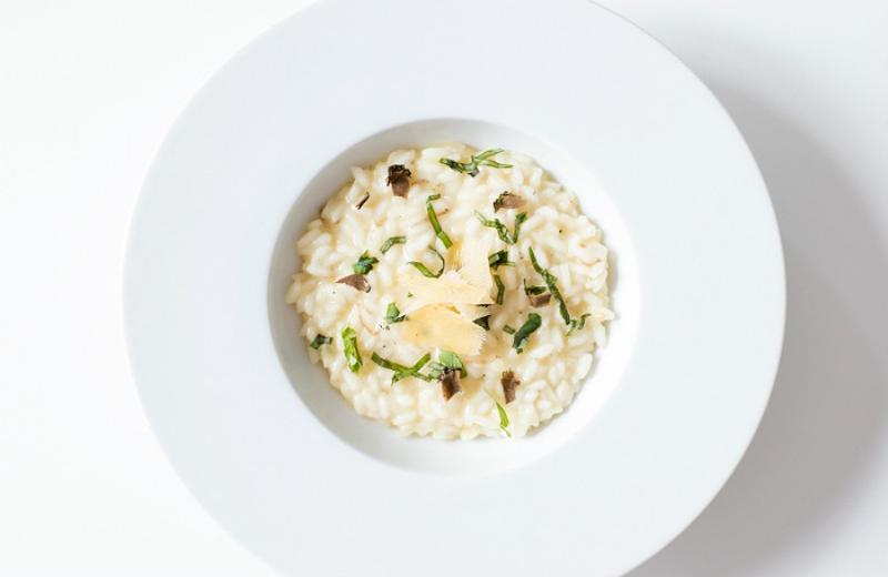 arroz induccion