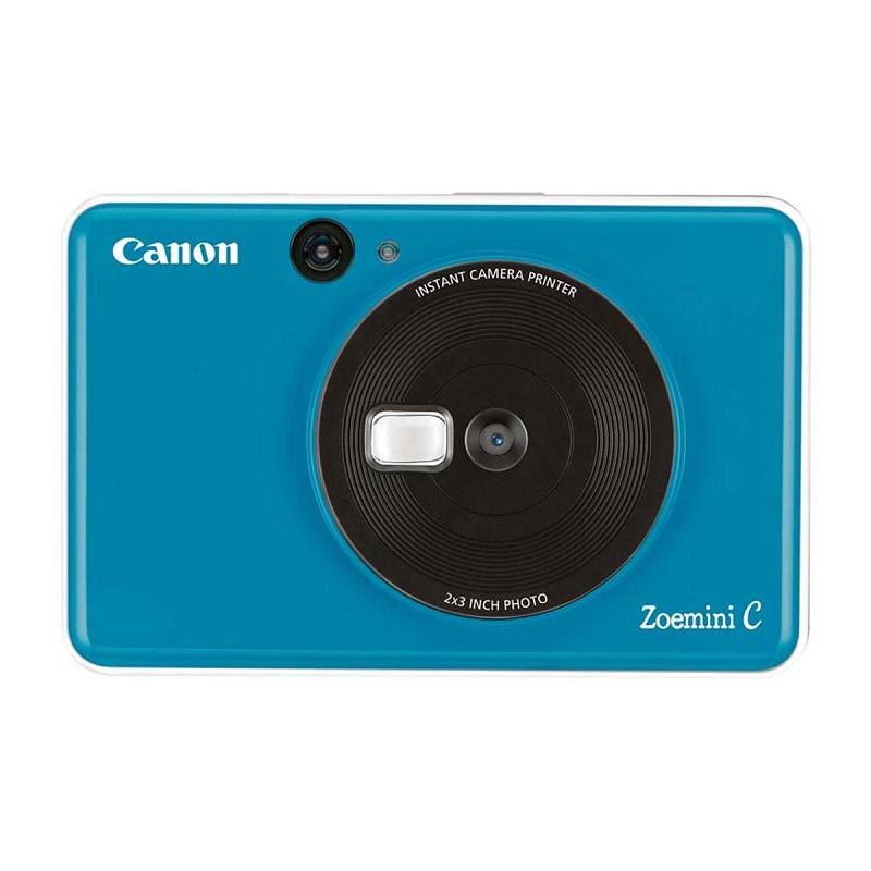 Zoemini C, Canon