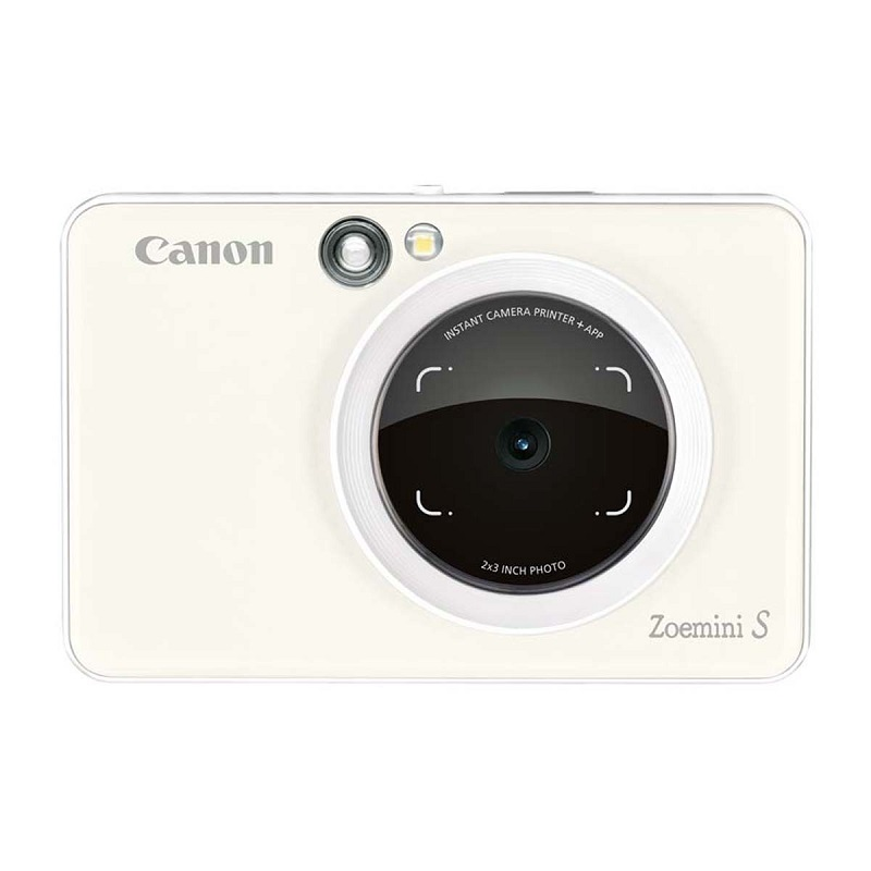 Zoemini S, Canon