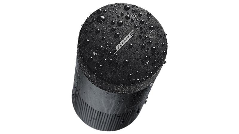 Altavoz portátil Bose SoundLink Revolve Bluetooth