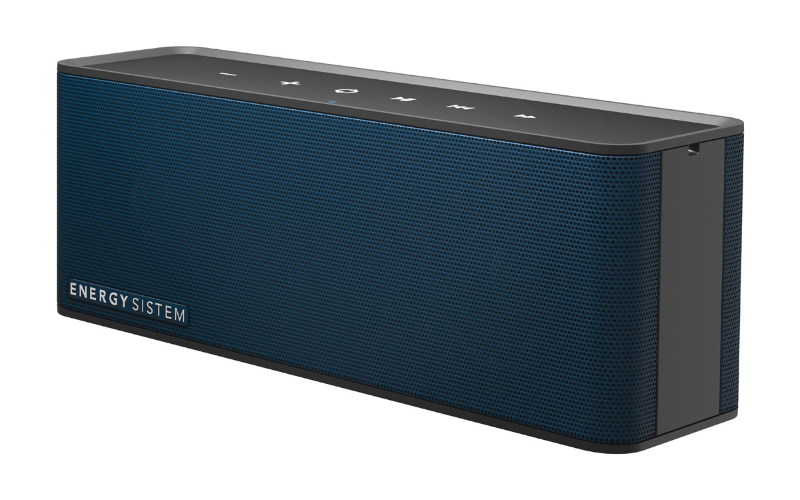 Altavoz portátil Energy Sistem Music Box 5