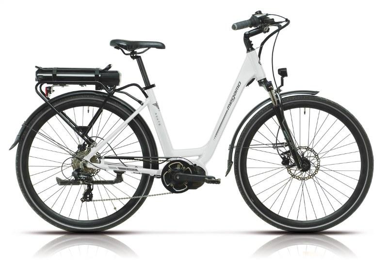 Bicicleta eléctrica Megamo 28 Route