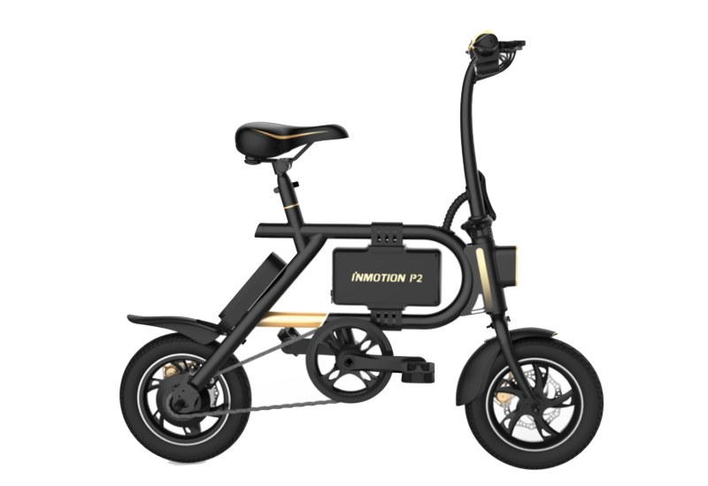 Bicicleta eléctrica Inmotion e-Bike P2