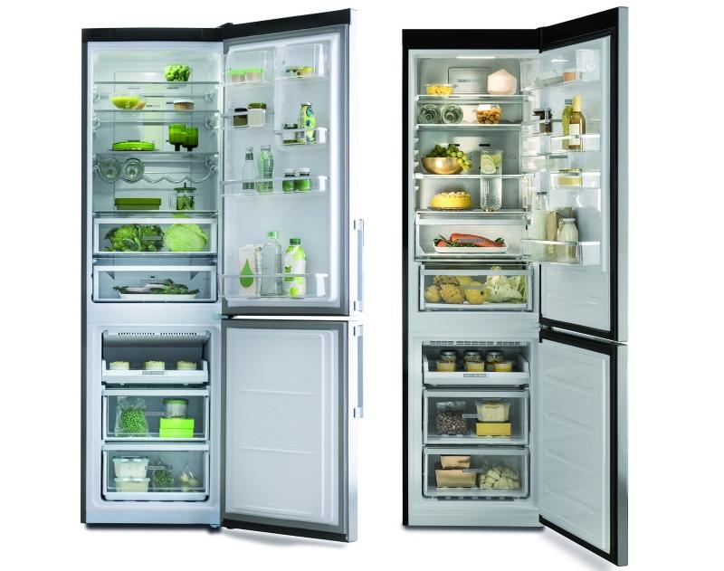 interior frigorifico