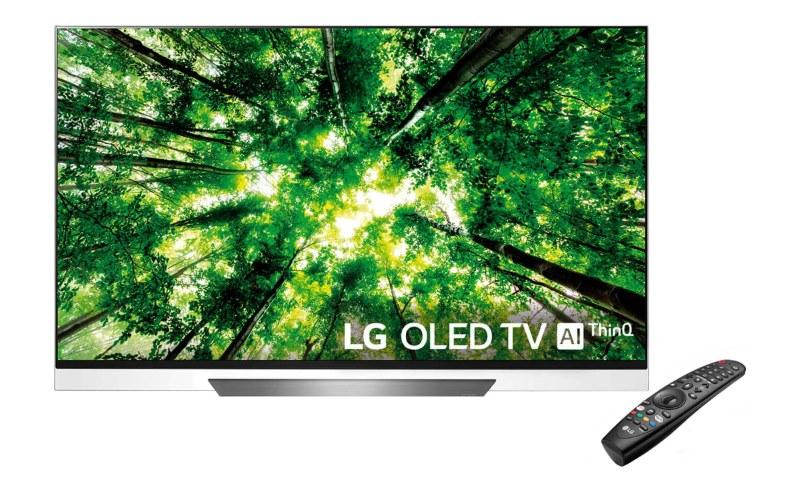 decoracion televisor