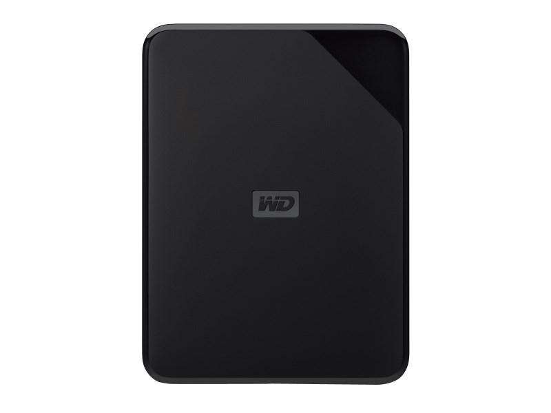 Disco duro externo Western Digital Elements SE Especial Edition 2TB