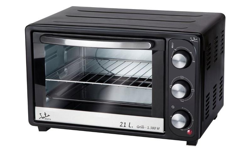 Horno-grill JATA HN921