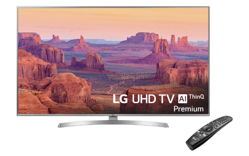 Televisor LG 65UK7550