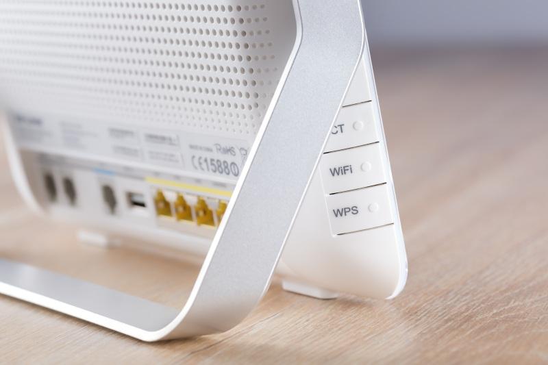 configurar red inalambrica en casa