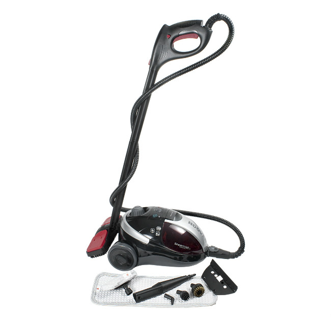 Limpiador a vapor Hoover SteamJet Compact SCM1600