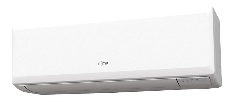 Aire acondicionado Split 1x1 Inverter Fujitsu ASY 35 UI-KP