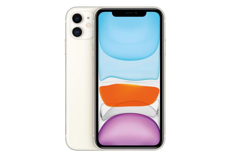 Apple iPhone 11 256GB Blanco móvil libre
