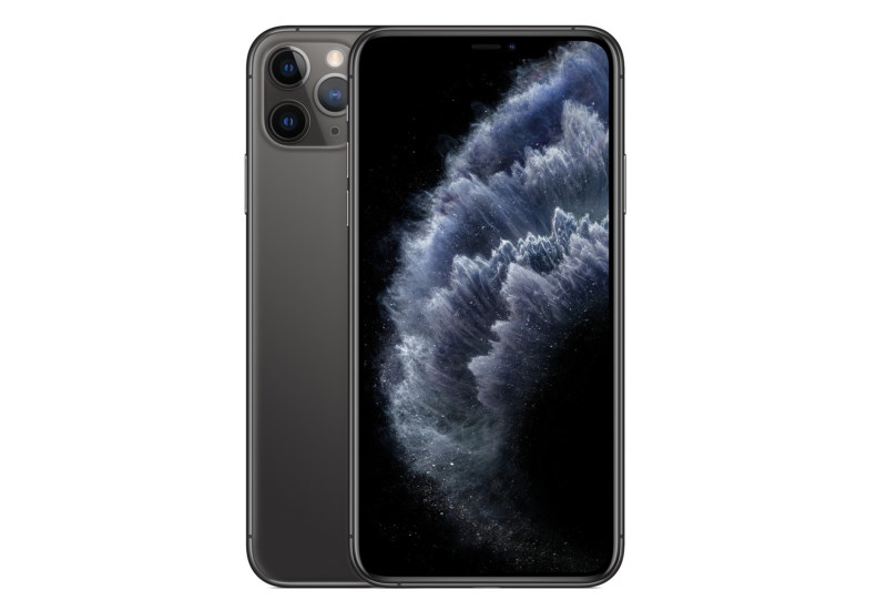 Apple iPhone 11 Pro 256GB Gris Espacial móvil libre