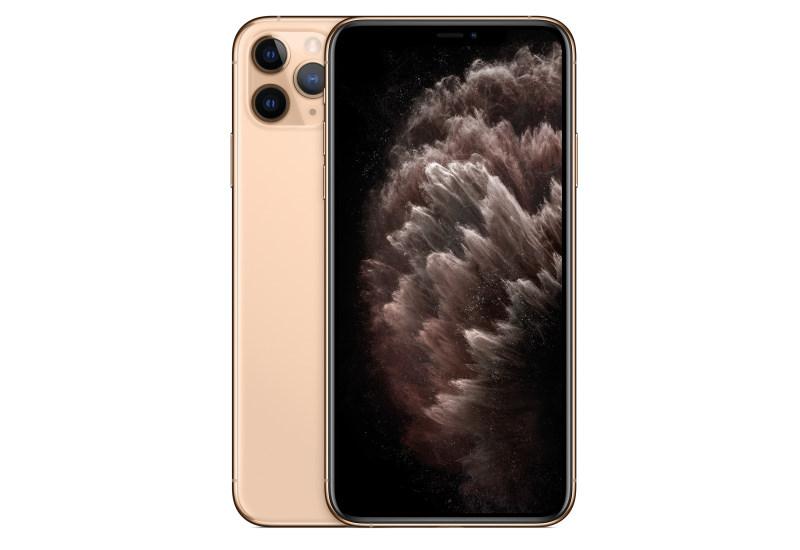 Apple iPhone 11 Pro 64GB Oro móvil libre