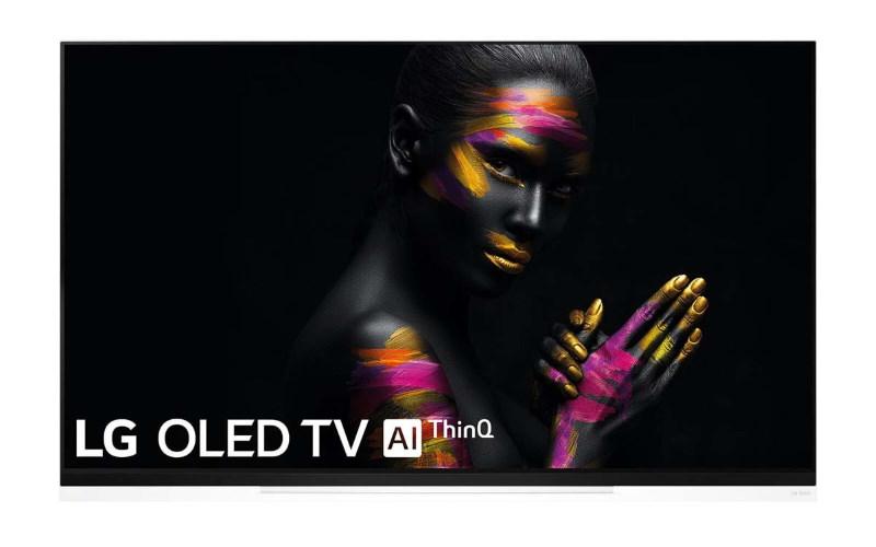 LG OLED55E9 4K