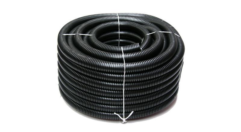 tubo corrugado macarron para cables