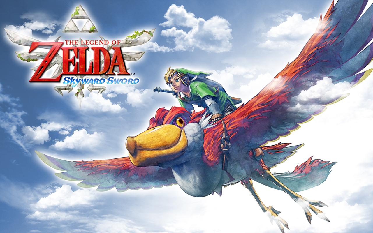 The Legend of Zelda, una franquicia que cumple 25 años - Tecnología ...